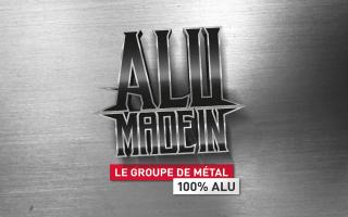 Un groupe de métal vante les mérites de l'aluminium Batiweb