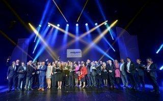 MIPIM 2016 : trois programmes français récompensés Batiweb