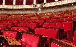 L'Assemblée nationale adopte en deuxième lecture le projet de loi création