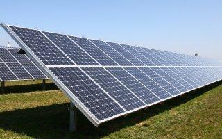 Total annonce la construction d'une centrale solaire au Japon