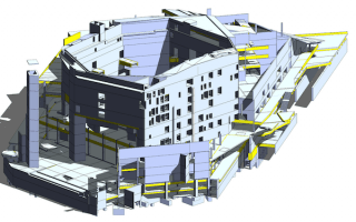 Bouygues Construction plonge ses fournisseurs dans le BIM Batiweb
