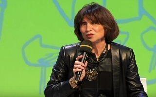 Ariella Masboungi reçoit le Grand Prix de l'urbanisme 2016 - Batiweb