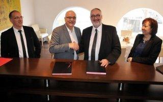 La Capeb et Cardonnel Ingénierie renouvellent leur partenariat - Batiweb