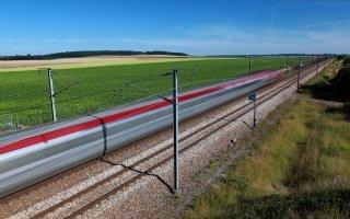 Grenoble ne financera pas le projet de LGV Lyon-Turin Batiweb