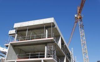 Crise de l'immobilier en IDF : des « signes encourageants » grâce à la construction neuve - Batiweb