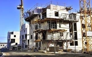 Artisanat du bâtiment : après 4 ans de baisse, l'activité repart enfin Batiweb