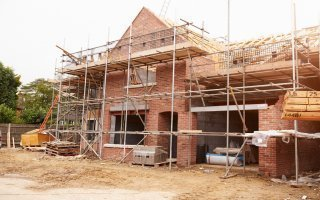 Construction : la reprise en bonne voie ? - Batiweb