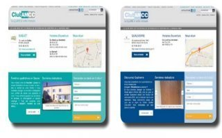 Le Club AMCC offre des mini-sites internet à ses adhérents - Batiweb