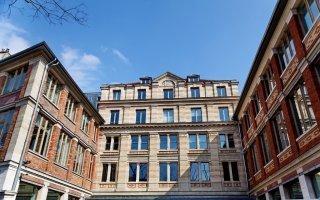 L'Île-de-France veut construire et rénover plus de lycées Batiweb