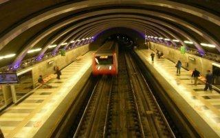 Chili : soleil et vent vont alimenter le métro de Santiago en 2018  - Batiweb