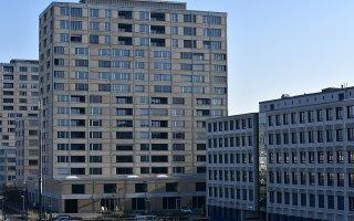 Logement ancien : des prix en hausse au premier trimestre Batiweb