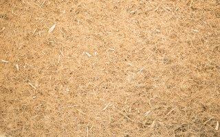 La filière des isolants biosourcés en plein boom Batiweb