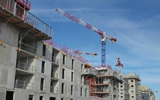 Construction de logements : la reprise est bien là !