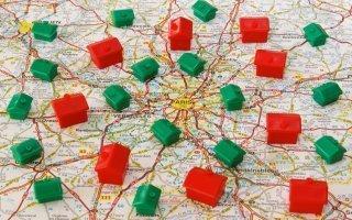 L'Ile-de-France se dresse contre les chartes locales illégales - Batiweb