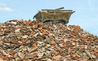 Déchets du BTP : un réseau de décharges sauvages démantelé dans le Var Batiweb