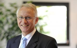 Pierre Jonnard devient Président du Centre Technique de Matériaux Naturels de Construction