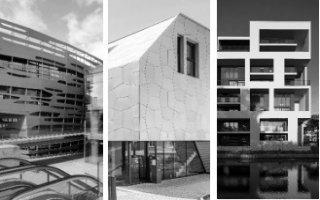 (Diaporama) 12 bâtiments en zinc primés au Trophée Archizinc - Batiweb