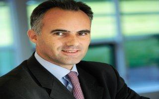 Grégoire Douillet (Vicat) est nommé président de Cimbéton