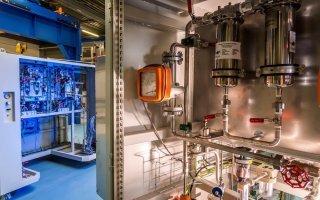 Areva H2Gen inaugure une usine d'électrolyseurs en Essonne - Batiweb