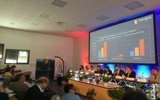 Le stockage de l'énergie : l'un des défis pour réussir la transition énergétique