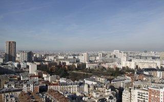 PLU modifié pour la ville de Paris Batiweb