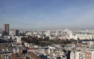 PLU modifié pour la ville de Paris