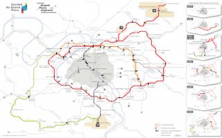 Grand Paris Express : quel impact sur les prix immobiliers ? Batiweb