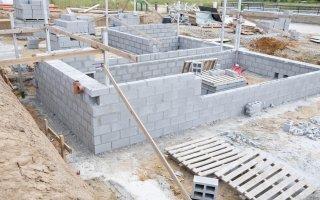 Construction : les défaillances d'entreprises se rétractent de 5%