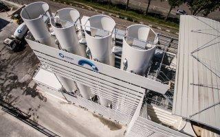 Eqiom Bétons distingué pour la réhabilitation de son unité de production de Pantin - Batiweb