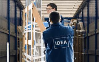 IDEA crée un Pôle Mobilité