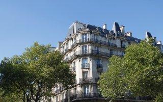 L'immobilier ancien côtoie les sommets d'avant crise en Ile-de-France