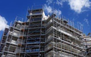 Frénéhard & Michaux acquiert un spécialiste des solutions de travail en hauteur Batiweb