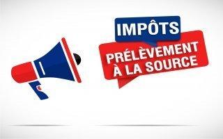 Prélèvement à la source : la réforme inquiète les PME  - Batiweb