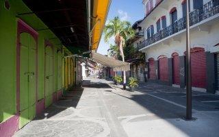 Amplification des travaux aux Antilles pour réduire le risque sismique