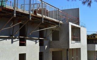 Logement : les demandes de permis de construire bondissent au 2e trimestre