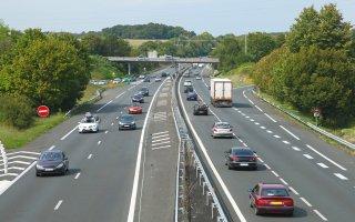 Vers un nouveau plan de construction d'infrastructures routières en 2017