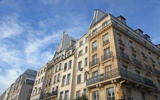 L'immobilier ancien va « vraiment » mieux  - Batiweb