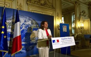 Ségolène Royal prévoit de nouvelles actions en faveur des EnR