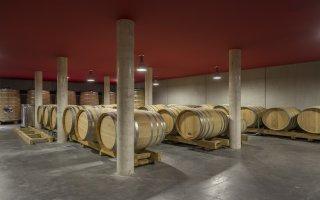 Un nouveau procédé technique pour isoler les chais Batiweb