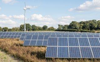 26% de la consommation électrique issue des EnR