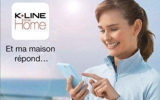 K•LINE Smart Home, et ma maison répond ! - Batiweb