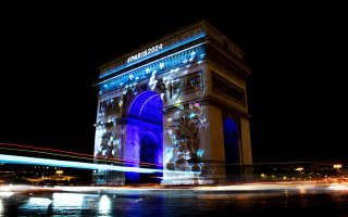 JO 2024 : Paris s'engage à hauteur de 145 millions d'euros - Batiweb