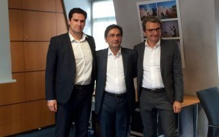 Saint-Gobain Bâtiment Distribution France, entre consolidation et nouveaux services digitaux Batiweb