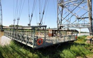 Le pont du « Martrou » fait peau neuve