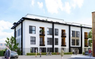 Un nouveau bâtiment bas carbone prend forme à Issy-Les-Moulineaux