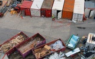 Les déchets du BTP sont encore trop peu valorisés (rapport) Batiweb