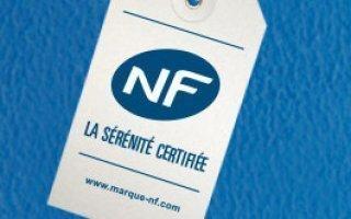 Certification NF : Afnor entre en campagne !