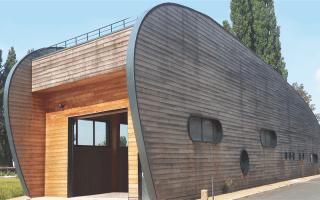 Les Compagnons du Devoir inaugurent un Pôle Eco-conception Batiweb