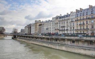 Berges de Seine : la piétonnisation rallonge le temps de transport