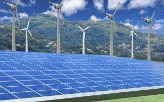 Les Français plus réceptifs aux énergies renouvelables